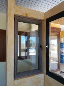 foto ventanas PVC
